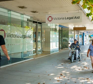 Victoria Legal Aid, 320-322 Wyndham Street (Goulburn Valley Highway), Shepparton, Vic 3630
