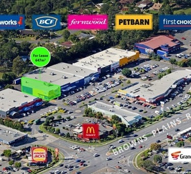 24-48 Browns Plains Road, Browns Plains, Qld 4118