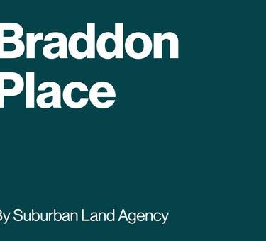 Braddon Place, Block 4, Section 60 Braddon on Northbourne Avenue, Braddon, ACT 2612