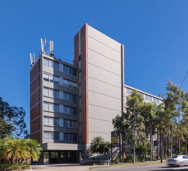 Royal Pacific Hotel, 472 Pacific Highway, Lane Cove North, NSW 2066