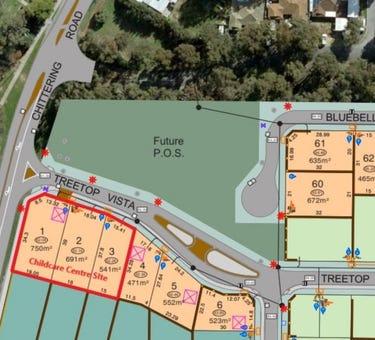 Lots 1, 2 & 3 Kingsford Estate, Bullsbrook, Treetop Vista cnr Chittering Road, Bullsbrook, WA 6084