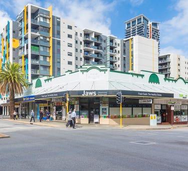Dixie Building 313-323 Hay Street, East Perth, WA 6004