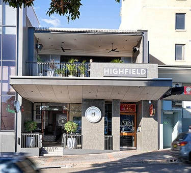 Whole Building, 32 Banksia Road, Caringbah, NSW 2229