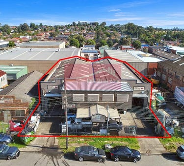 14-16 Claremont Avenue, Greenacre, NSW 2190