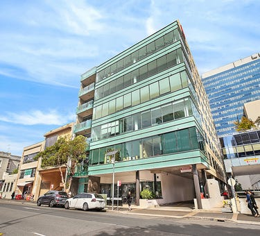 9 George Street, Parramatta, NSW 2150