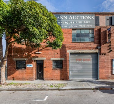 426 Burnley Street, Richmond, Vic 3121