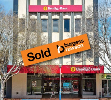 Bendigo Bank, 531 Dean Street, Albury, NSW 2640
