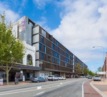 Liv Apartments, 51 Queen Victoria Street, Fremantle, WA 6160