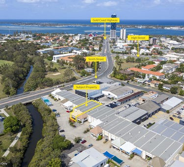 4/46 Smith Street, Southport, Qld 4215