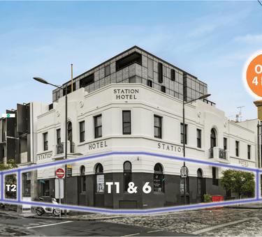 92-106 Greville Street, Prahran, Vic 3181