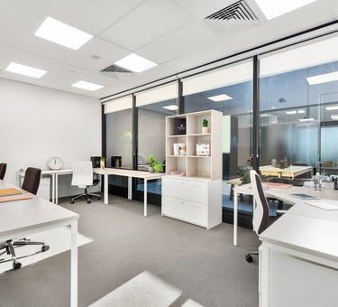 Sector Serviced Offices, Level 3, 2 Brandon Park Drive, Wheelers Hill, Vic 3150