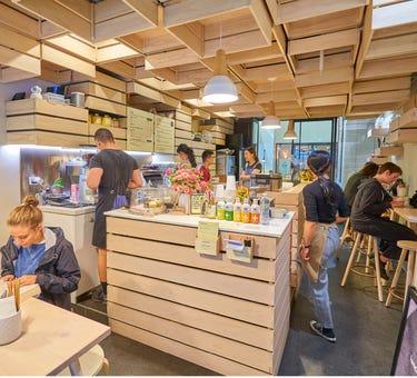 Shop 4, 517 Flinders Lane, Melbourne, Vic 3000