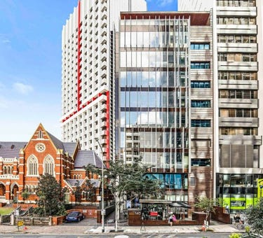 140 Ann Street, Brisbane City, Qld 4000