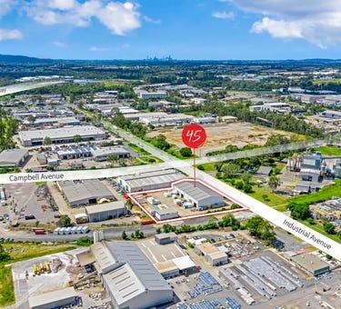 45 Industrial Avenue, Wacol, Qld 4076