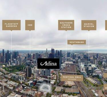 Adina Hotel, West Melbourne, 221 Rosslyn Street, West Melbourne, Vic 3003