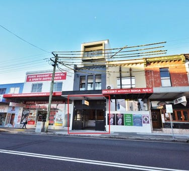Shop 1, 78 Bronte Road, Bondi Junction, NSW 2022
