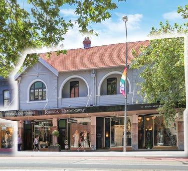 30-36 Oxford Street, Paddington, NSW 2021
