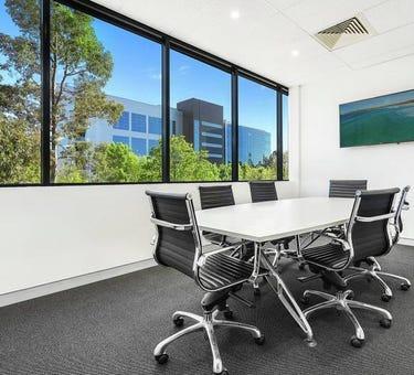 The Solent Centre, Suite  C8, 3 Burbank Place, Norwest, NSW 2153
