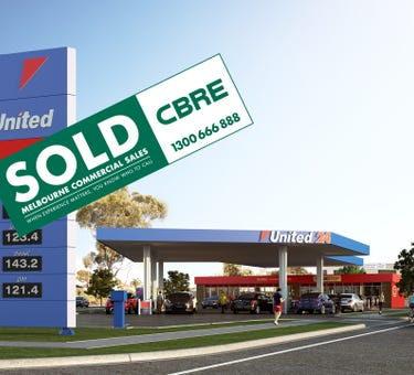 United Petroleum 1-7 Port Road, Queenstown, SA 5014