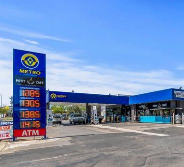 Metro Petroleum, 68 Bathurst Road (Mitchell Highway), Orange, NSW 2800