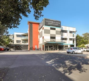 6/13 Norval Court, Maroochydore, Qld 4558