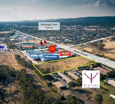 Lot 1 Anzac Parade, Wodonga, Vic 3690