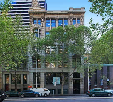 Level 1, 27-31 King Street, Melbourne, Vic 3000