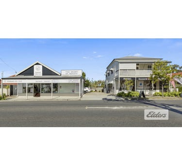 31 Ashgrove Avenue, Ashgrove, Qld 4060