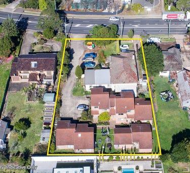 165 Pennant Hills Road, Carlingford, NSW 2118
