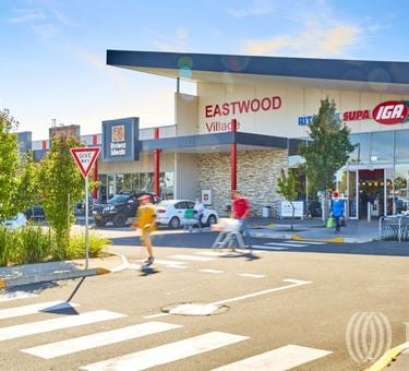 Eastwood Village Shopping Centre, 30 Howitt Avenue, Eastwood, Vic 3875