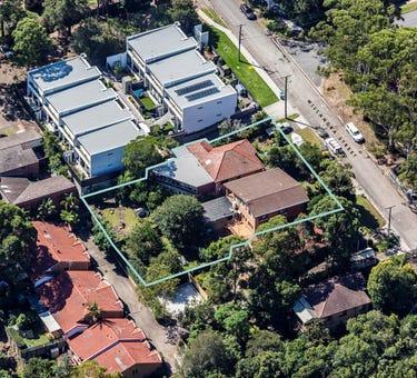 16-18 Willandra Street, Lane Cove North, NSW 2066