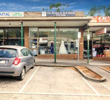 Shop 4/9-21 Main Street, Upwey, Vic 3158
