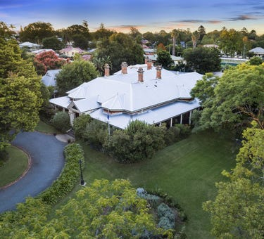 Vacy Hall, 135 Russell Street, Toowoomba City, Qld 4350