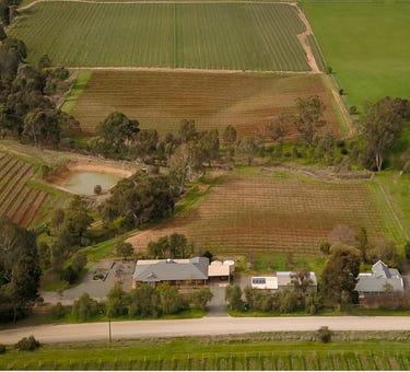 Kassebaum Vineyard 139 Nitschke Road, Marananga, SA 5355