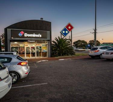 Domino's Pizza, 201 First Street, Geraldton, WA 6530