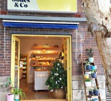 Shop 2a, 4 Jacques Ave, Bondi Beach, NSW 2026