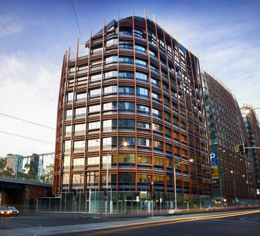 525 Flinders Street, Melbourne, Vic 3000