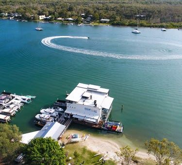 Noosa Marina, Level 1, 194 Gympie Terrace, Noosaville, Qld 4566