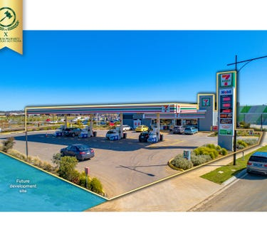 7-Eleven 760-762 Barwon Heads Rd, Armstrong Creek, Vic 3217