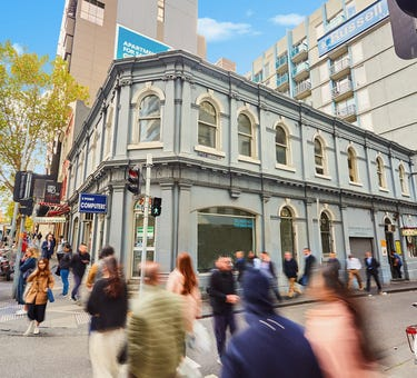 288 Russell Street, Melbourne, Vic 3000