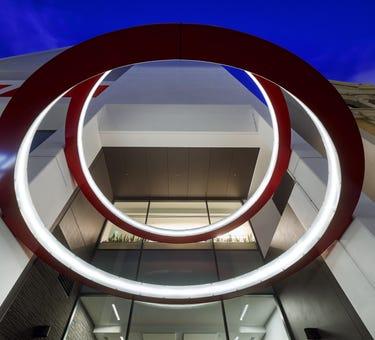 Wesley Tower, 93-95 William Street, Perth, WA 6000