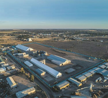 10 Industrial Drive, Moree, NSW 2400
