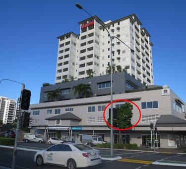 CENTRAL PLAZA APARTMENTS, Suite 10, 58 - 60 McLeod Street, Cairns City, Qld 4870
