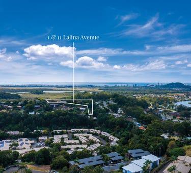 1 & 11 Lalina Avenue, Tweed Heads West, NSW 2485