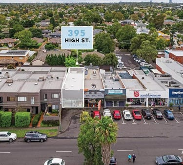 395 High Street, Ashburton, Vic 3147