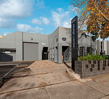 488-490 Swan Street, Richmond, Vic 3121