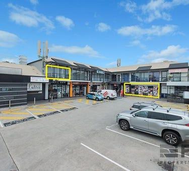 Bardon Central, Various, 60-62 Macgregor Terrace, Bardon, Qld 4065