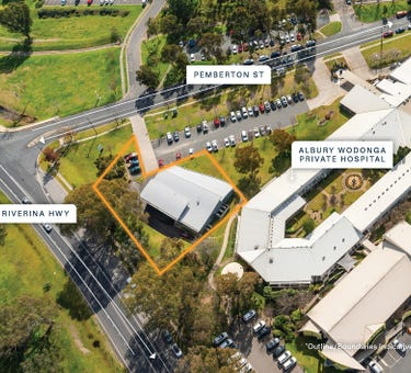 Specialist Medical Facility, 1156 Padman Drive, Albury, NSW 2640