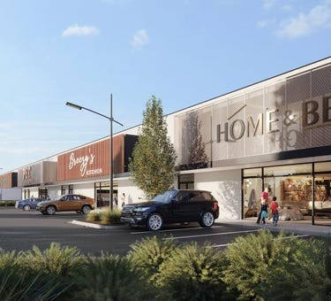 Master-planned Commercial Precinct, - Edgecombe Road, Kyneton, Vic 3444