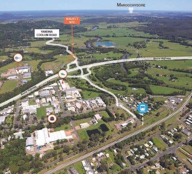 Highway Industrial Park, 20 Progress Place, Yandina, Qld 4561